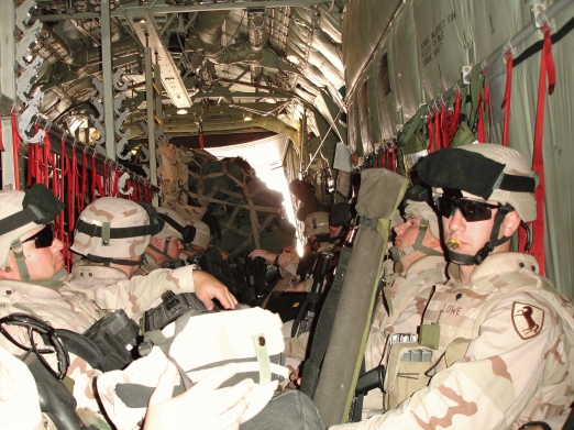In C130