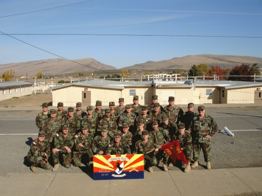 HQ Platoon