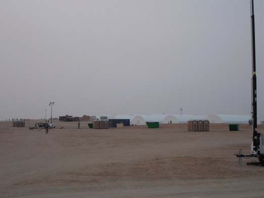 Picture of the Camp