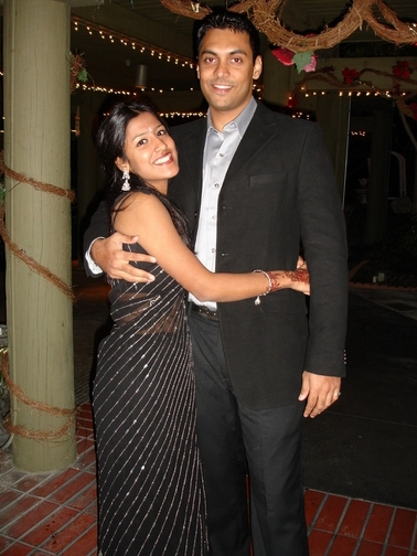 Keerthi and Mannu