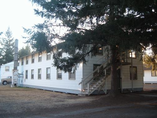 Our Barracks