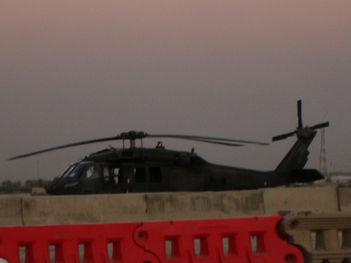 UH60 Blackhawk