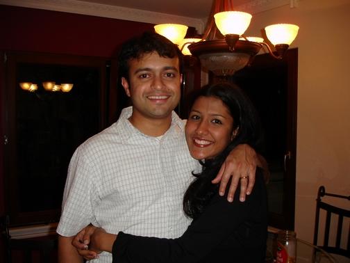 Dipu Cheta and Keerthi