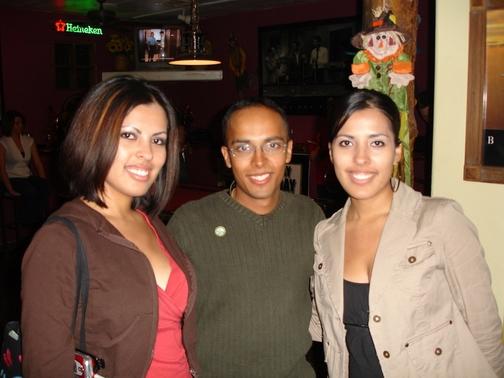 Viridiana, Berenice and I